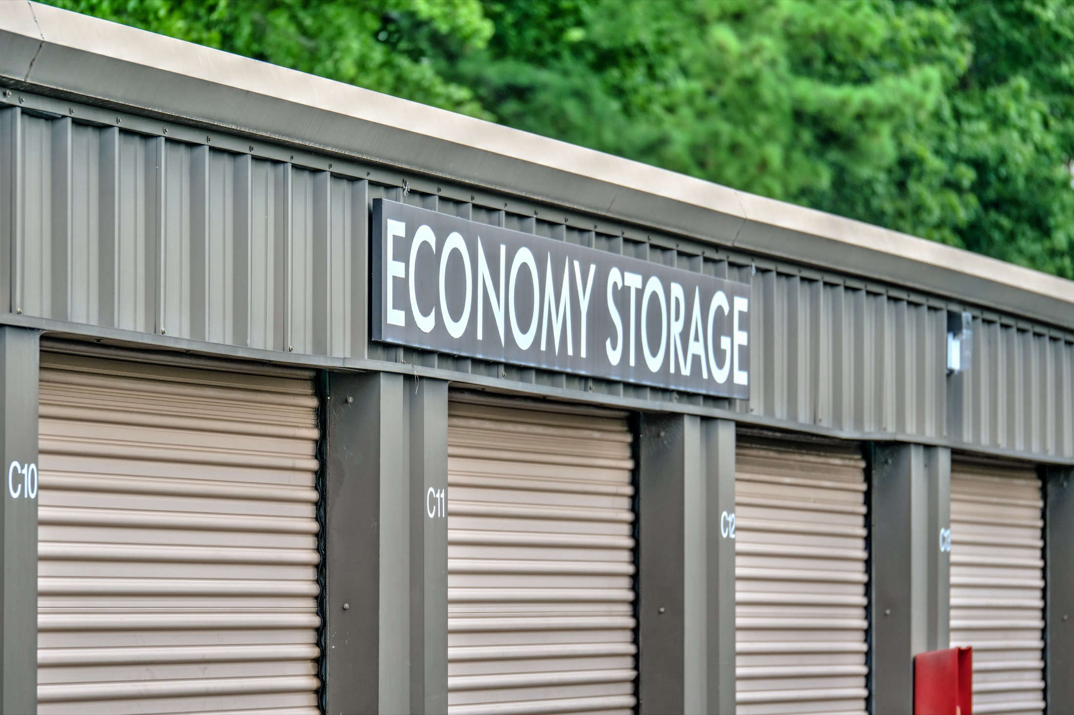 Economy Storage - Raleigh (6 of 71)